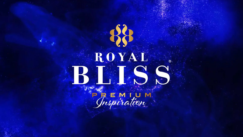 Royal Bliss - Variopinto Productora Creativa Audiovisual - Madrid