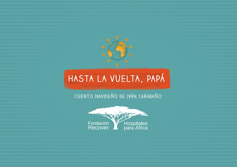 Recover Cuento - Variopinto Productora Creativa Audiovisual - Madrid